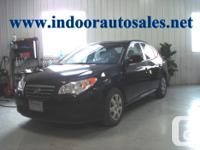 Make. Hyundai. Version. Elantra. Year. 2009. Colour.