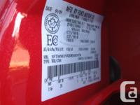 Make Ford Model F-350 Super Duty Year 2009 Colour Red