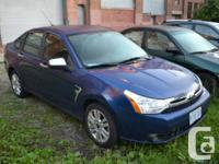 � 88500Km on the clock. � 2.0 L Inline 4-cylinder. �