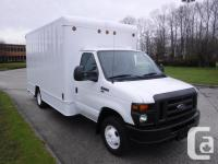 Make Ford Model Econoline Year 2009 Colour White kms