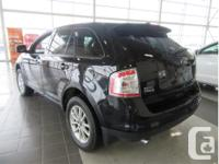 Make Ford Model Edge Year 2009 Colour Black kms 146000