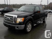 Make Ford Model F-150 Year 2009 Colour Black kms