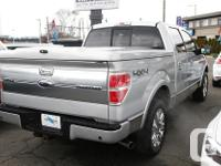 Make Ford Model F-150 SuperCrew Year 2009 Colour