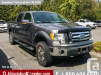 Make Ford Model F-150 Year 2009 Colour Grey kms 104273