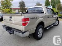 Make Ford Model F-150 Year 2009 kms 153200 Trans