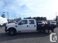 Make Ford Model F-250 SD Year 2009 Colour White kms