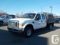 Make Ford Model F-350 SD Year 2009 Colour White kms