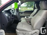 Make Ford Year 2009 Colour Red Trans Automatic kms