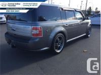 Make Ford Model Flex Year 2009 kms 161884 Trans