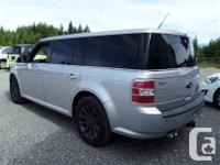 Make Ford Model Flex Year 2009 Colour Grey kms 99181