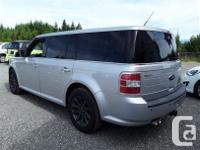 Make Ford Model Flex Year 2009 Colour Grey kms 99181