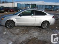 4 CYL, AUTOMATIC, 2 DOOR COUPE, AIR, CRUISE, SYNC,