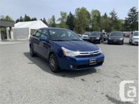 Make Ford Model Focus Year 2009 Colour Blue kms 177471