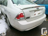 Make Ford Year 2009 Colour White kms 74000 Trans