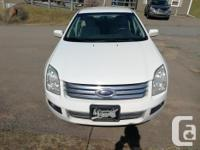 Make Ford Year 2009 Colour White kms 74500 Trans