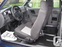 Make Ford Model Ranger Year 2009 Colour BLUE kms 57000