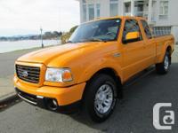 Make Ford Model Ranger Year 2009 Colour Orange kms