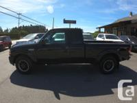 Make Ford Model Ranger Year 2009 Colour BLACK kms 193