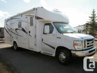 2009 FOREST RIVER LEXINGTON 255 Class B Motorhome