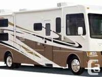 This Motorhome has only been used once from Florida to