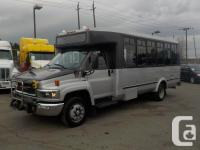Make GMC Model C5500 Year 2009 Colour Grey kms 593334