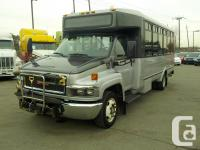 Make GMC Model C5500 Year 2009 Colour Grey kms 537881