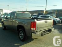 Make GMC Model Sierra 1500 Year 2009 Colour Gray kms