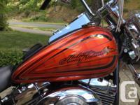 Make Harley Davidson Model Softtail kms 32000 2009