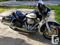 Make Harley Davidson Year 2009 kms 54000 2009 Harley