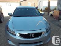 Make Honda Model Accord Coupe Year 2009 Colour Grey