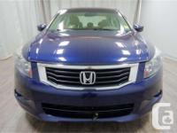 Make Honda Model Accord Year 2009 Colour Blue kms