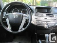 Make Honda Model Accord Year 2009 Colour silver kms