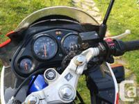 Make Honda Model Cbr Year 2009 kms 12933 2009 Honda CBR