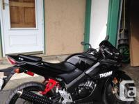 Make Honda Year 2009 Great condition. Super clean.