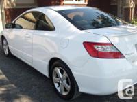 Make Honda Model Civic Coupe Year 2009 Colour WHITE
