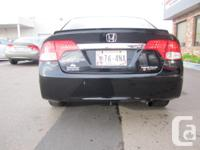 Make Honda Model Civic Sedan Year 2009 Colour Black