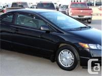 Make Honda Model Civic Year 2009 Colour Black kms