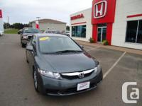 2009 HONDA CIVIC EX-L: Car just arrived and is in