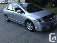 2009 Honda Civic Sport, cars in great shape with