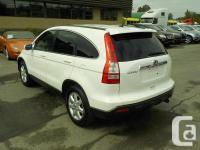 Make Honda Model CR-V Year 2009 Colour White kms