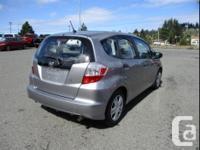 Make Honda Model Fit Year 2009 Colour Grey kms 115988