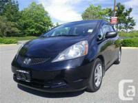 2009 Honda Fit DX - $12,400