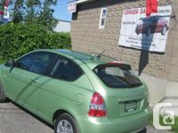 Make Hyundai Model Accent Year 2009 Colour GREEN kms