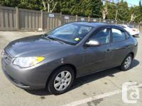 Only 40,000 Kms!! Front Wheel Drive/CD Player/Keyless