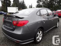 Make Hyundai Model Elantra Year 2009 Colour grey kms