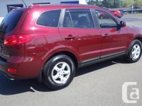 Make Hyundai Model Santa Fe Year 2009 Colour Red kms