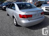Make Hyundai Model Sonata Year 2009 Colour silver kms