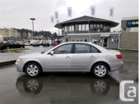 Make Hyundai Model Sonata Year 2009 Colour Silver kms