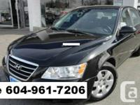 Only 99,567 Kms!! Front Wheel Drive/CD Player/Keyless