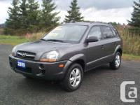 Make Hyundai Version Tucson Year 2009 Colour Charcoal